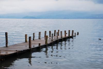 wypoczynek nad wodą